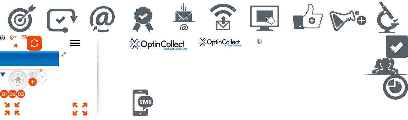 OptinCollect : The Leader Generation